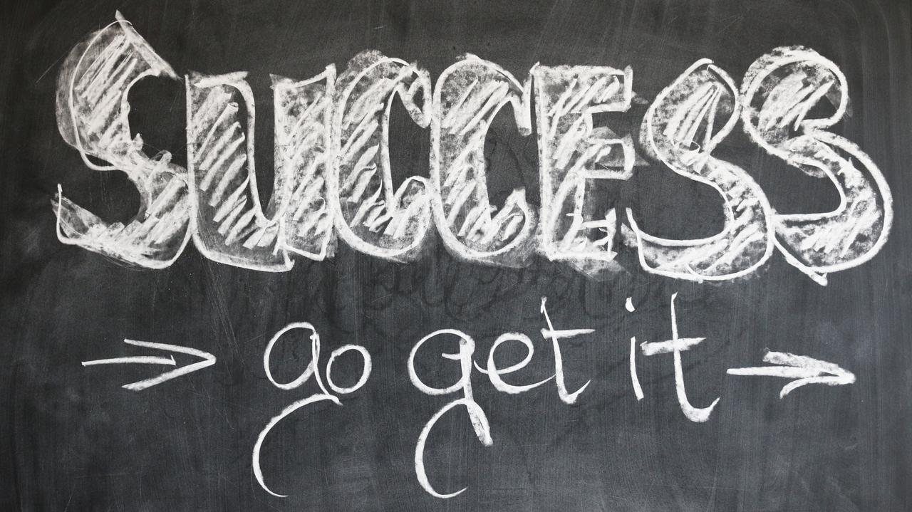 Conclusion – motivational message