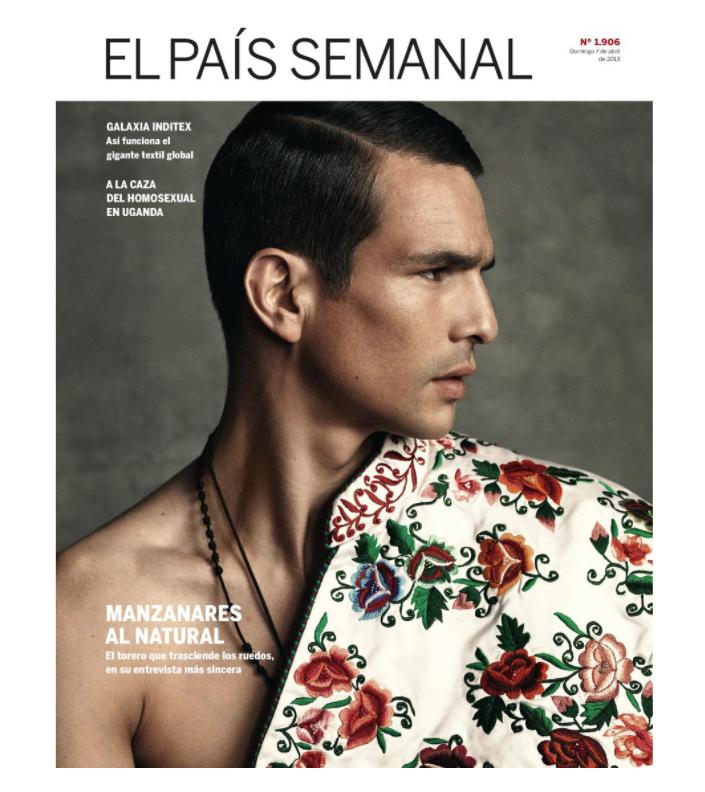 El País seminal