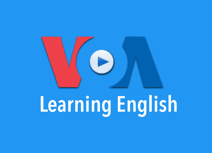 Voice of America Learning English Podcast