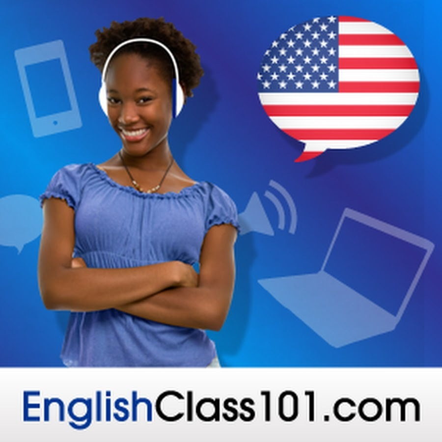 English Class 101 Podcast