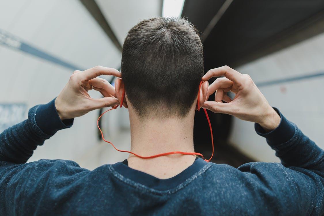 Listening Enviroment