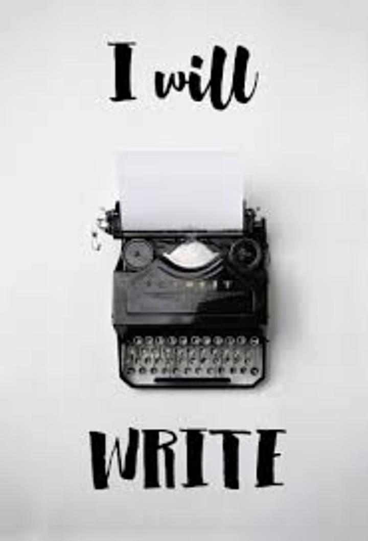 I will write.v4