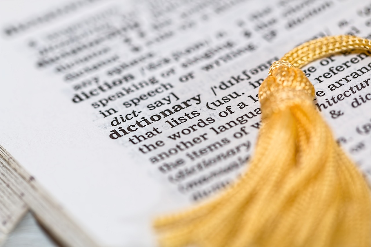 90 day study Spanish dictionary