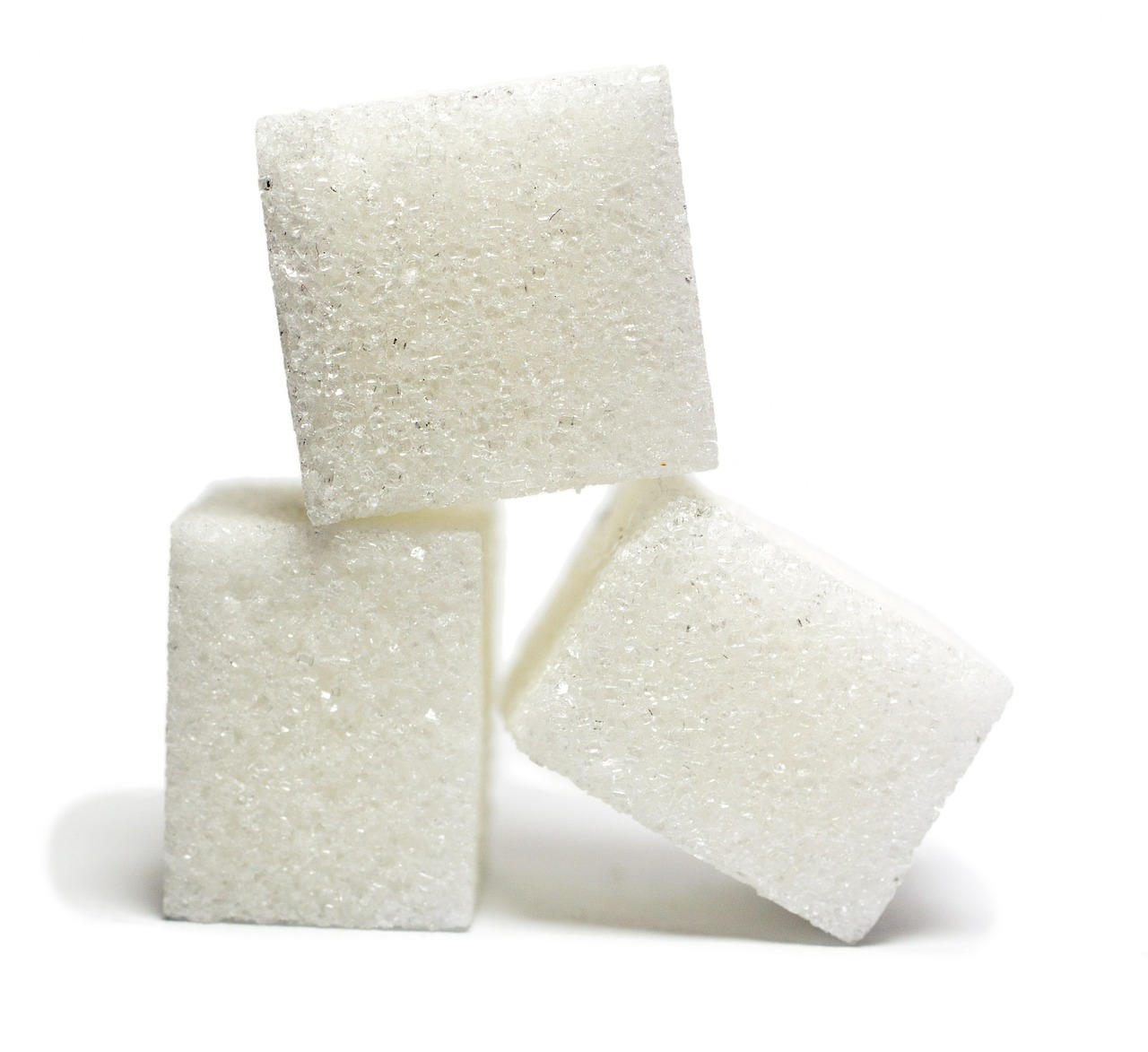 What does suger do to your brain?