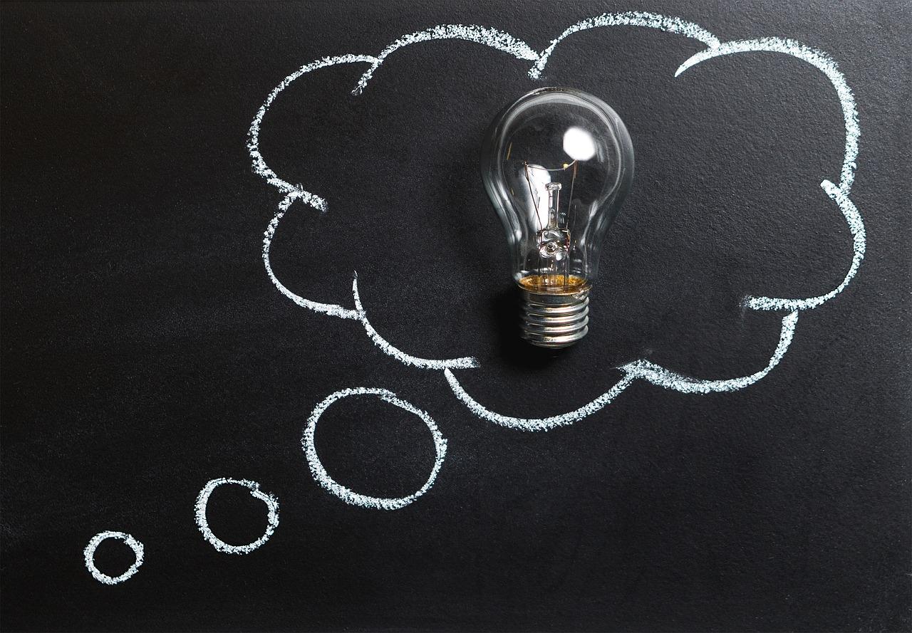 Creativity TED talk