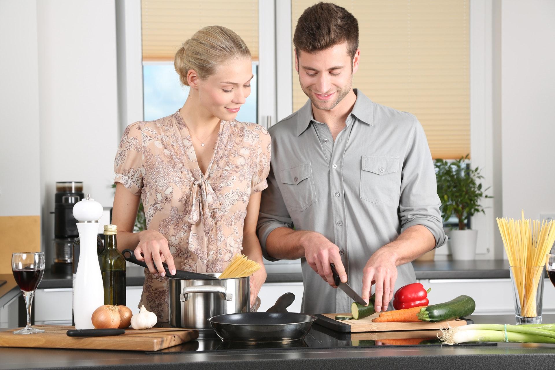Cookbooks & Recipes
