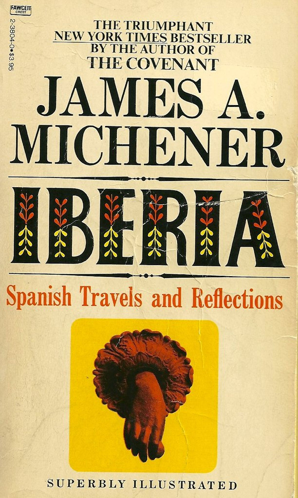 Iberia James Michener