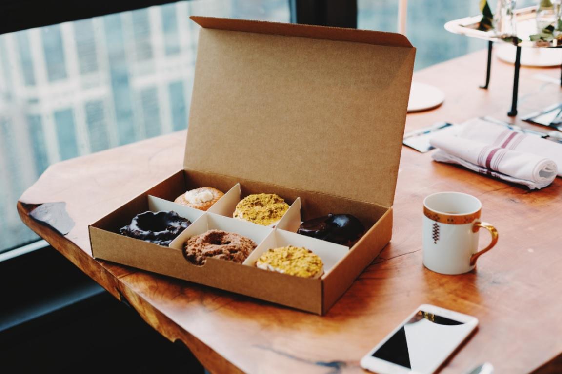 breakfast box bonus