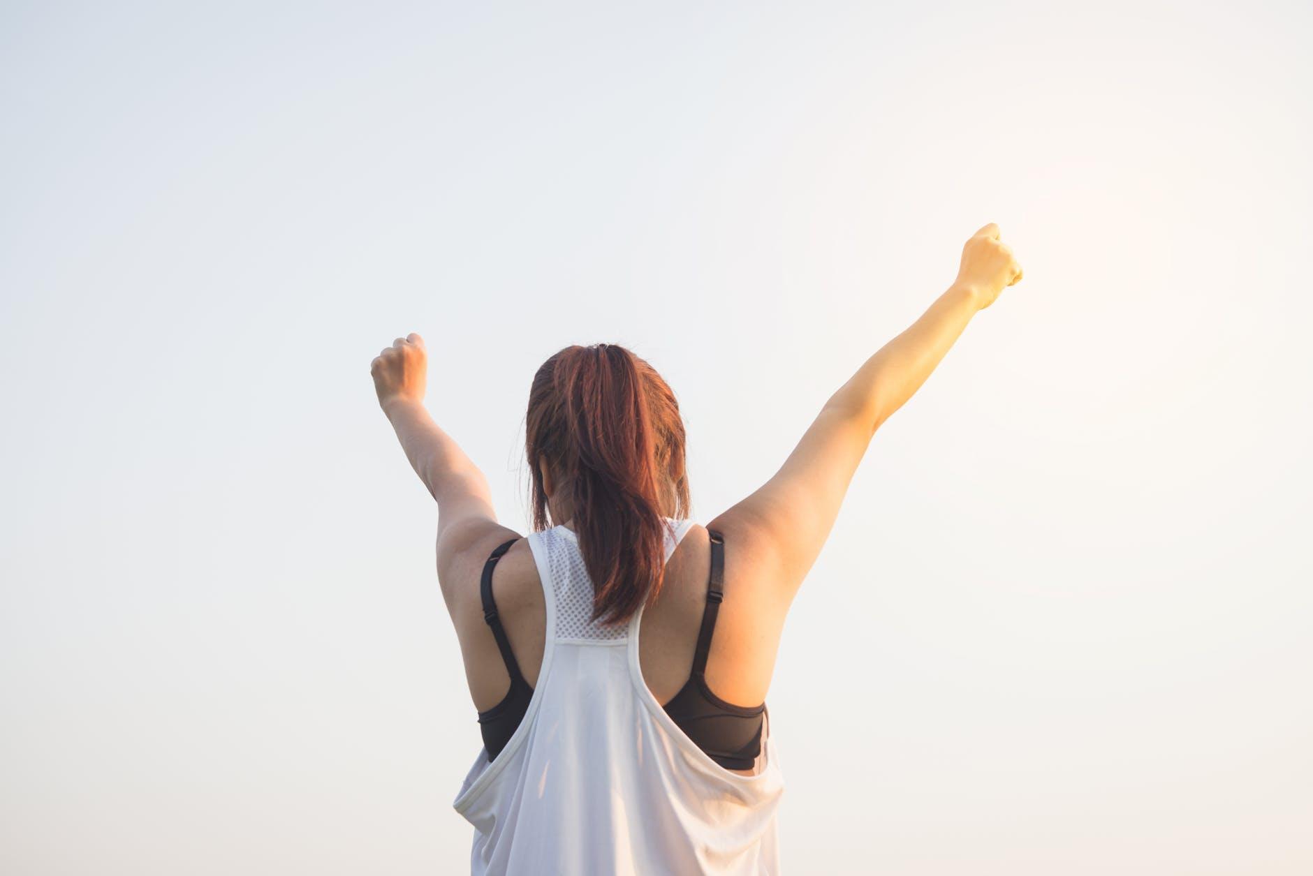 Get your motivation back on track.