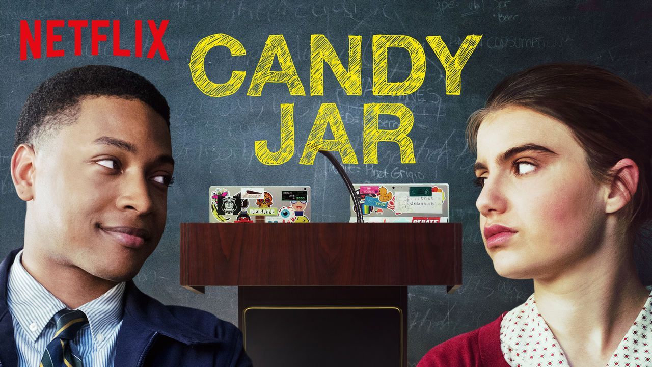 candy jar netflix movie