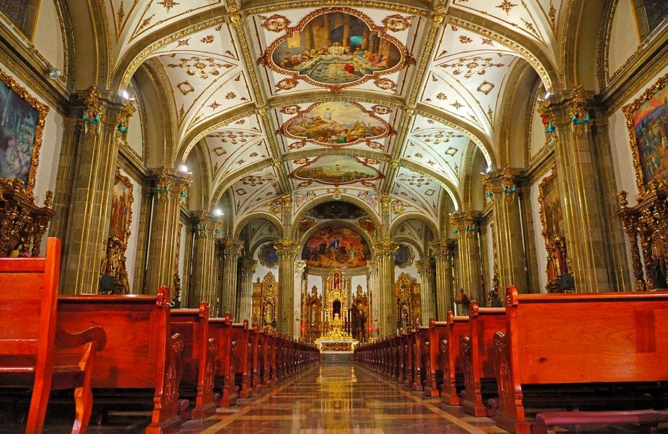 Mass in Spanish