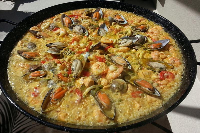 Impressive Restaurant Words in Spanish Sabroso