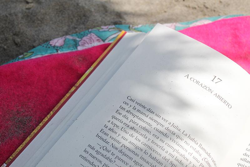 Read Spanish Book Aloud