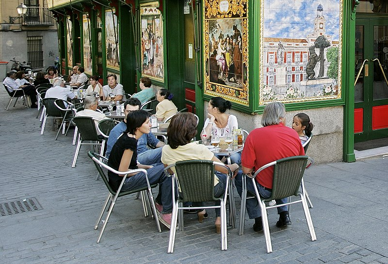 Spanish Slang for Everyday Conversation