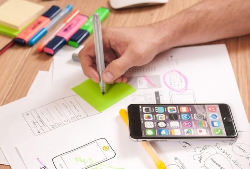 App use in many tasks