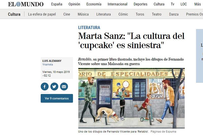 Spanish News Language Learners El Mundo