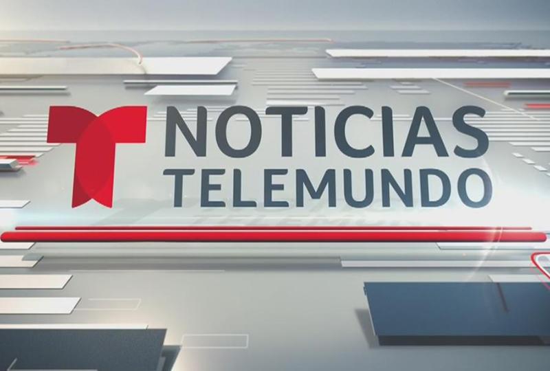 Spanish News Language Learners Telemundo