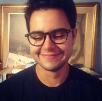 Aaron Marco Arias