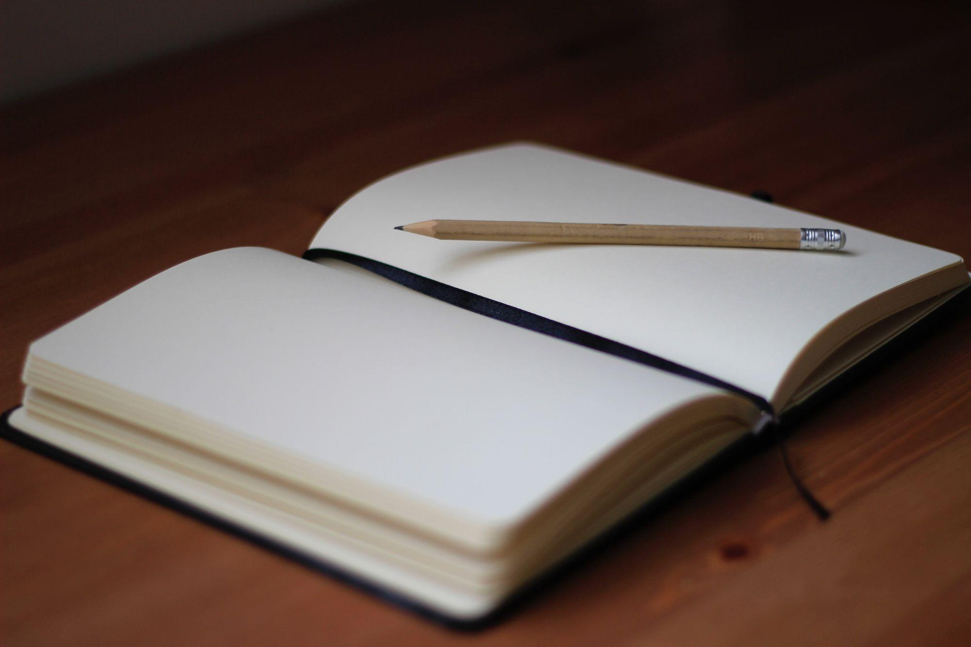 An open journal