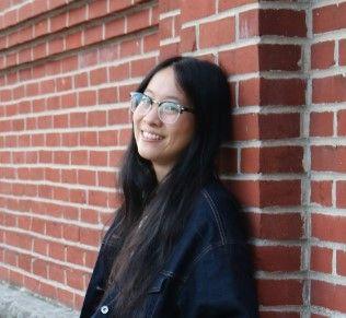Estelle Tian