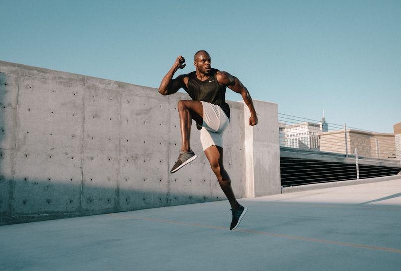 Workout strength