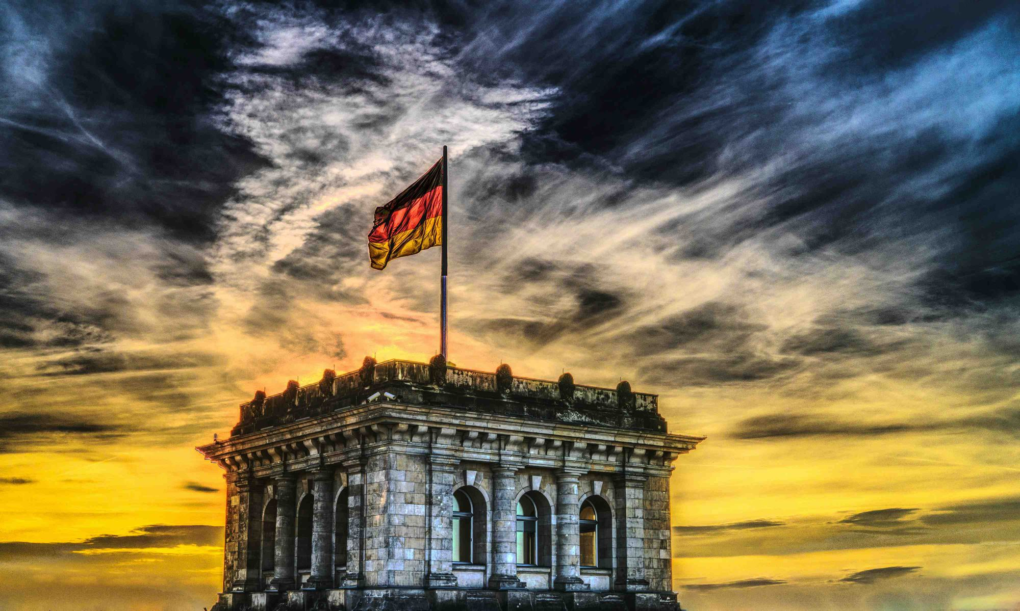 How to Learn German Online as a Beginner