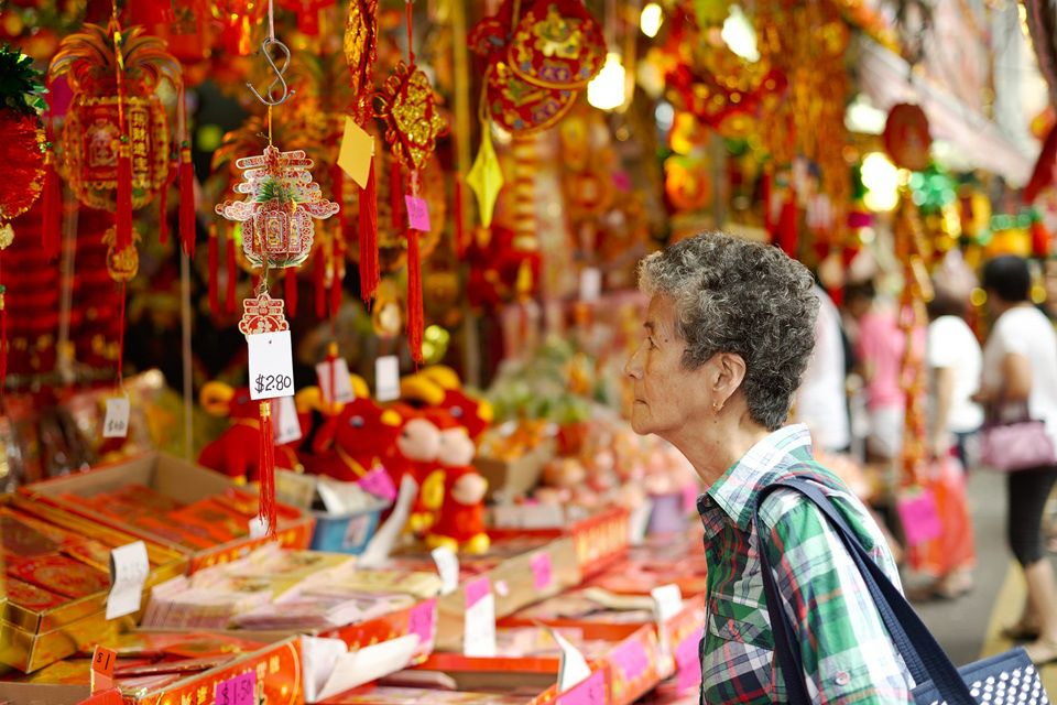 The Mandarin Learner's Guide to Haggling: 10 Keys to Success