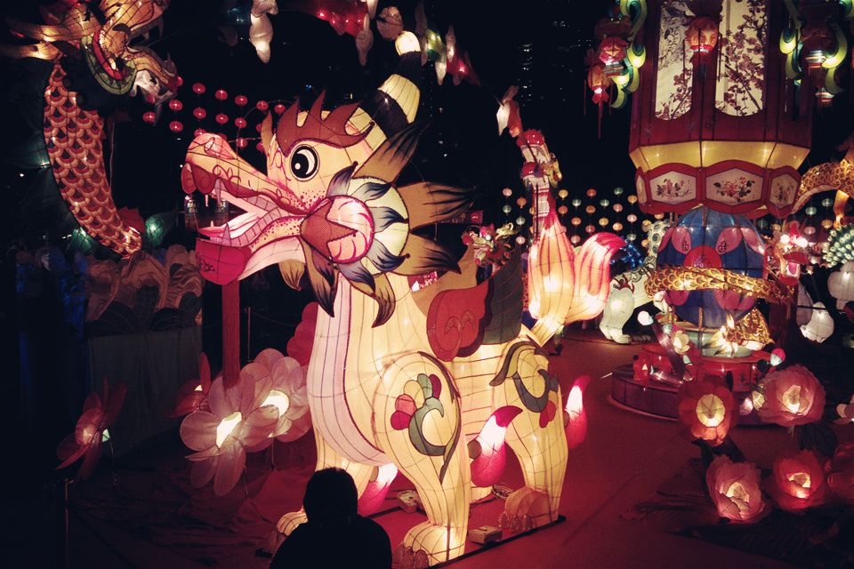 The Ultimate Guide to the Chinese Mid-Autumn Festival