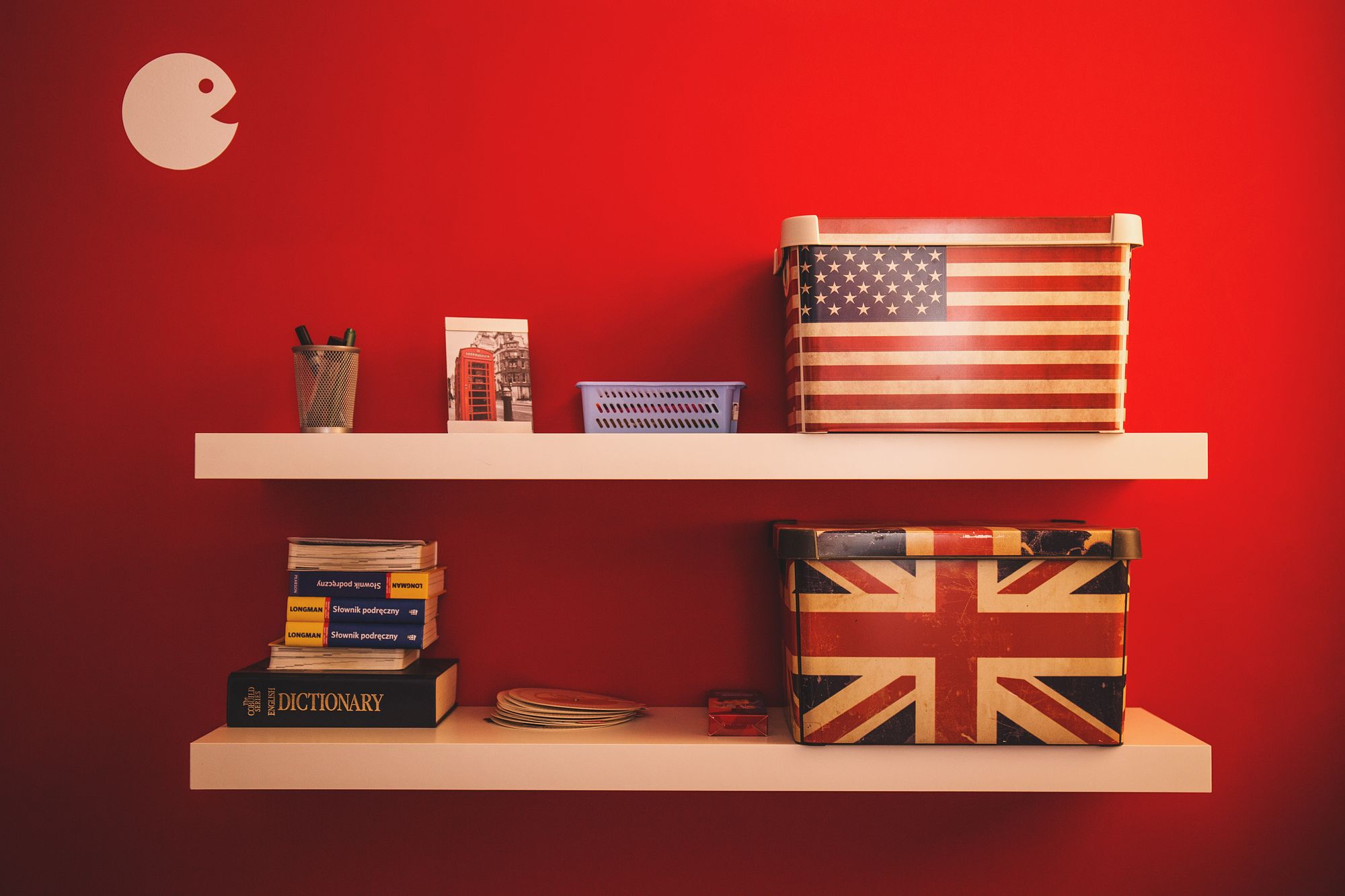 The Ultimate Guide to the Differences Between British English and American English