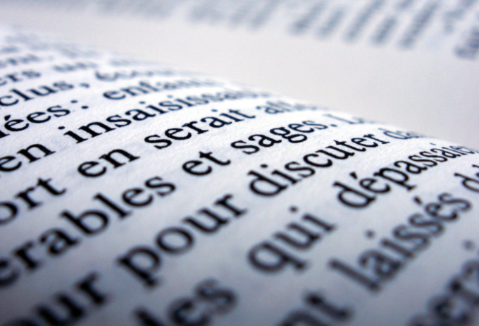4 Tips to Improve Your Conversational French