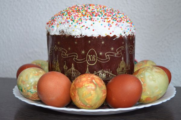5 Things You Need to Know to Celebrate Russian Easter