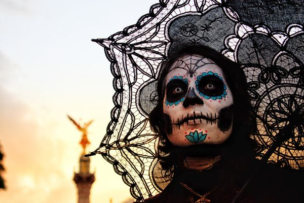 Spanish Halloween? A Guide to the Day of the Dead (Día de los Muertos)