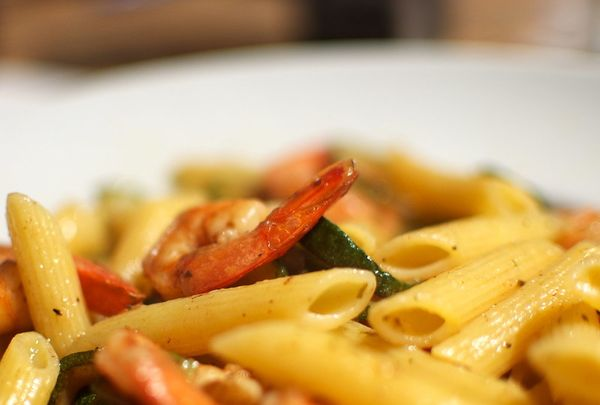 What Italian Language Learners Can Learn From Pasta