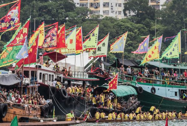 Chinese Learner's Guide to the Dragon Boat Festival